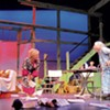 Theater Review: The Effects of Gamma Rays on Man-in-the-Moon Marigolds, Middlebury Actors Workshop