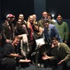 Burlington College Wins 'Sleepless in Burlington' Film Slam