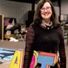 After 40 Years and Five Mayors, Doreen Kraft Steers Burlington City Arts Into the South End