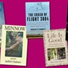 Page 32: Five New Books by Vermont Authors