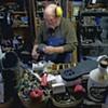 A Winooski Cobbler Seeks a Successor