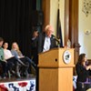 Sanders OK'd for New Hampshire Primary Ballot