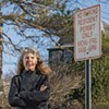 Burlington Eyes New Rules for Prized Residential Parking Spots