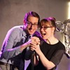 Vermont Comedy Club Opens With a Lot of Funny People