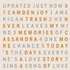 Camden Joy, 'Updated Just Now'