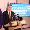 Vermont Loosens Restrictions for Restaurants, Tourists