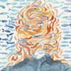 Thomas Gunn, 'Swimming With Fire'