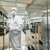 Bottom Line: How GlobalFoundries Makes Microchips During Lockdown