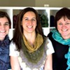 New Yarn Store Stitches Together Vermont Textile Industries