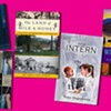 Page 32: Five Newish Books by Vermont Authors
