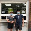Taco Gordo Opens Creemee and Burrito Stand in Downtown Burlington