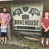 Two Sons Bakehouse Opens This Month in Jeffersonville