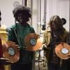 Rough Francis at Burlington Record Plant [SIV425]