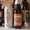 2015: The Year in Beer