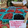 Market Report: Mid-Season Trips to the Burlington and Richmond Farmers Markets
