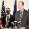 Scott Hints at Future Mask Mandate for Vermonters