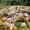 Home on the Range: Chopped Taco Salad