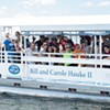 Colchester Causeway Bike Ferry to Reopen for Season on August 12