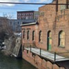 An Arts Acquisition: Brattleboro's Arch Street Building