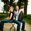 Musicians Jeremiah and Annemieke McLane Recover From a House Fire