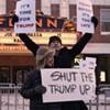 Trumpnado Hits Burlington [SIV427]