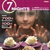 7 Nights: The 'Seven Days' Guide to Vermont Restaurants and Bars (2009-10)