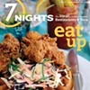 7 Nights: The 'Seven Days' Guide to Vermont Restaurants and Bars (2016-17)