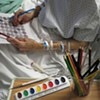 Art From the Heart Hospital Program for Adults