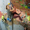Indoor Climbing Gyms Reach New Heights