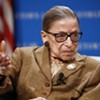 Leahy, Sanders and Scott: Ginsburg Should Not Be Replaced Until Inauguration