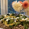 Home on the Range: Farro with Roasted Squash and Sage-Brown Butter Dressing
