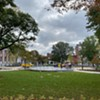 Burlington's City Hall Park to Reopen This Week