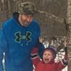 Obituary: Hunter Moulton Mackey, 1977-2020