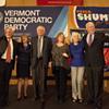 Peter Welch Backs Sanders Over Clinton for President