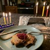 Home on the Range: A Latke by Any Other Name