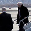 Bern Force One: On the Road and in the Air With Sanders