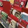 Vermonter Hides Cash on Store Shelves to Spread Holiday Cheer
