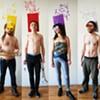 Soundbites: Mardi Gras and the Rebirth of the Cool