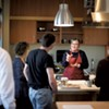 Food and Wellness Go Together for UVM Medical Center Executive Chef R. Leah Pryor