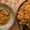 Home on the Range: Mushroom-Lentil Not-Shepherd's Pie