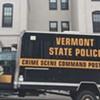 Burlington Police Shoot and Kill Mentally Ill Man