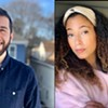 Media Note: Josh Crane and Myra Flynn Join Vermont Public Radio