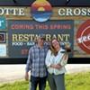 Longtime Area Restaurateurs Make Charlotte Pop-Up Permanent With Backyard Bistro