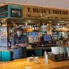 Bartender Mike Dunn Takes the Helm of Burlington's T. Rugg's Tavern