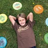 Playing a Round With 11-Year-Old Disc Golf Champ Finn Etter