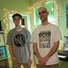 Soundbites: Hip-Hop Hat Trick; Grand Point North Lineup Announced