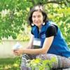 Pandemic All-Star: Julia Doucet, Open Door Clinic Outreach Nurse, Middlebury