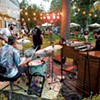 Pandemic Pick: Which Outdoor Live Music Performance or Series Moved You Most?