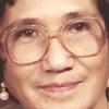 "Obituary: Vincenta ""Vickie"" Farrales McClure, 1920-2021"