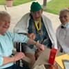 Stuck in Vermont: Family Reunions at Woodridge Rehabilitation and Nursing in Berlin